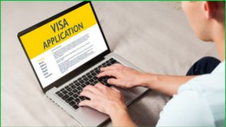 Visa outsourcing scrapped