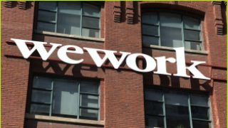 WeWork boss steps down with IPO in crisis