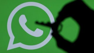 Don't get scammed on WhatsApp