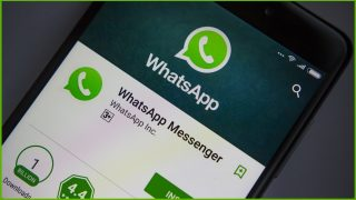 WhatsApp to fight spyware company