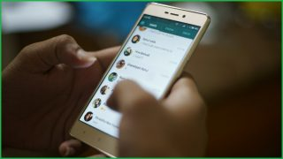 India wants to see your WhatsApp messages