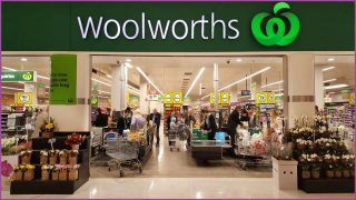 Woolworths, the Spammy People, cops $1m fine