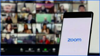 Zoom flaw left meeting passwords exposed