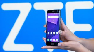 ZTE phones leaving Australian shelves after US ban