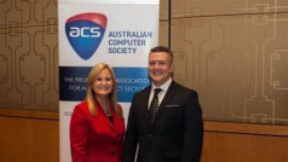 ACS Victoria Thriving in a Digital and Secure Age