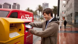 Australia Post isn't delivering on cybersecurity