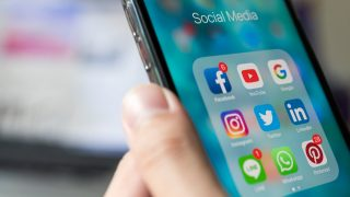 Look at your social media before you look for a job